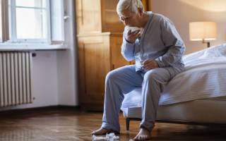 Приступы кашля у взрослого причины