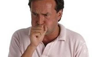 Глубокий кашель