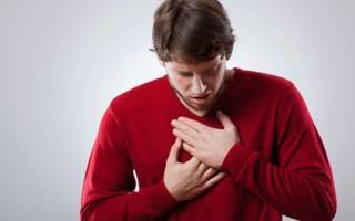 Почему при кашле болит грудная клетка