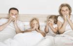 Как защититься от гриппа и простуды