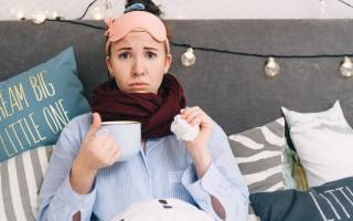 Как восстановить голосовые связки после простуды