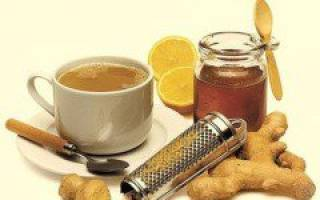 Что пить при простуде