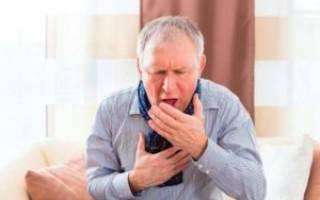Сиплый голос и кашель у взрослого лечение