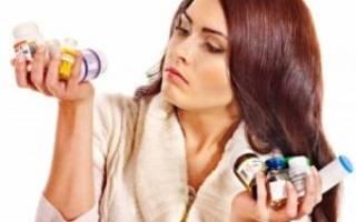 Средство от боли в горле при беременности
