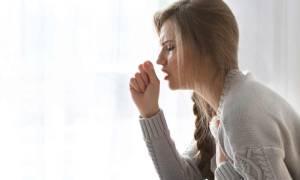 Как лечить сильный кашель