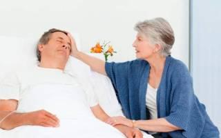 Реабилитация при пневмонии