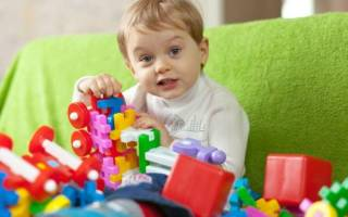 Кашель у ребенка 3 года чем лечить
