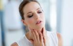 Дешевые лекарства от боли в горле