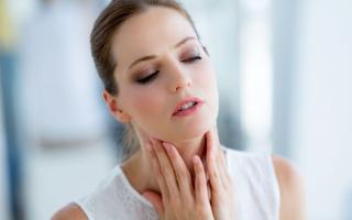 Таблетки от боли в горле недорогие