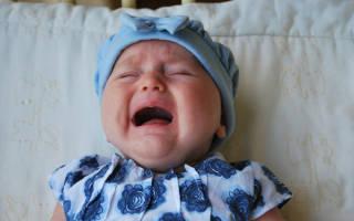 Насморк у новорожденного до месяца чем лечить