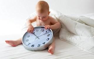 Инкубационный период ОРВИ у детей