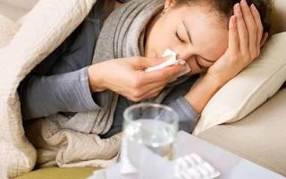 Препараты против гриппа нового поколения