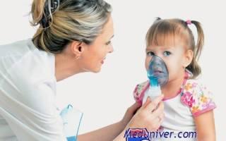 Вязкая мокрота при кашле у ребенка
