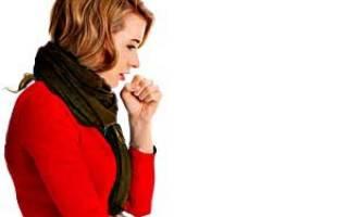 Лечение кашля народными средствами быстро