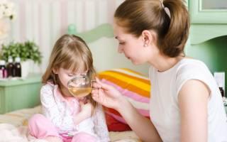 Очень сильный кашель до рвоты у ребенка