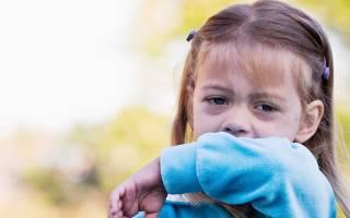Затяжной влажный кашель у ребенка без температуры