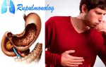 Как лечить желудочный кашель