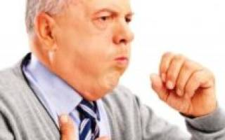 Стоптуссин от какого кашля