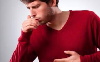 При аллергическом кашле что принимать