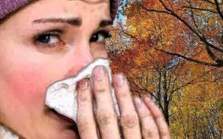 Как быстро остановить насморк в домашних условиях