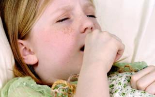 У ребенка температура 38 и кашель комаровский