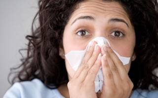 Прививка от гриппа при бронхиальной астме