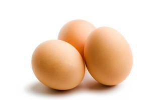 Греть нос яйцом при насморке