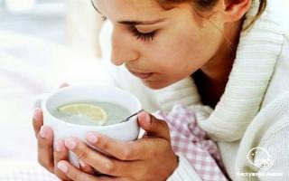 Простуда лечение народными средствами быстро