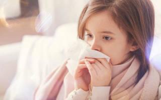 Прививка от гриппа при простуде