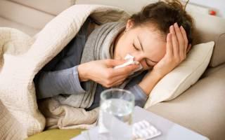 Как заболевают пневмонией