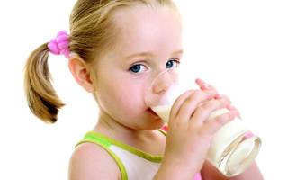 Молоко с минералкой от кашля рецепт