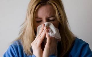 Как избавиться от простуды за 1 день