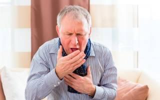 Как снять приступ кашля у взрослого