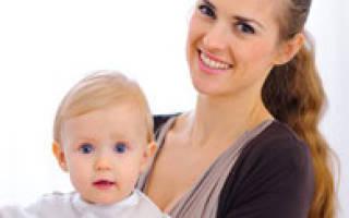 Что делать при сухом кашле у ребенка