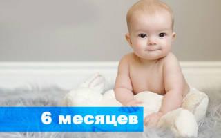 Чем лечить кашель у ребенка 6 месяцев