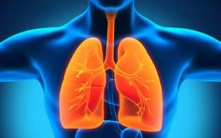 Гнойная пневмония у взрослых