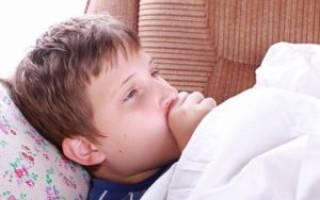 Хриплый кашель у ребенка чем лечить