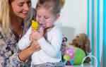 Как понять что у ребенка болит горло