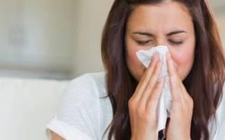 Как лечить хронический гайморит в домашних условиях