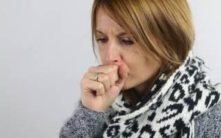 Что поможет от сухого кашля взрослым