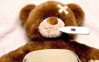 Хронический бронхит у детей симптомы