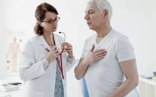 После пневмонии болит грудная клетка