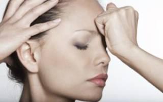 Головная боль при гайморите чем лечить