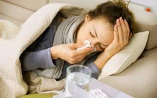Что делать если кашель не проходит