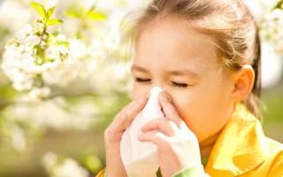 Аллергический кашель комаровский