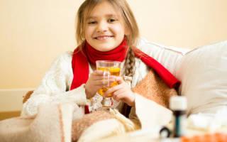 Как понять что у ребенка бронхит