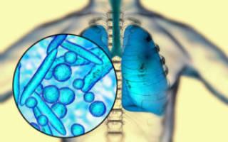 Может ли бронхит перейти в пневмонию