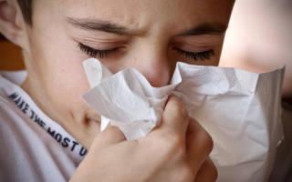 Препарат для профилактики гриппа и простуды