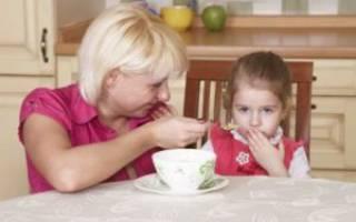Двухсторонняя пневмония у ребенка