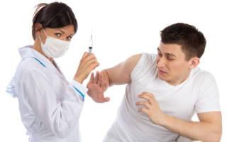 Можно ли заболеть от прививки от гриппа